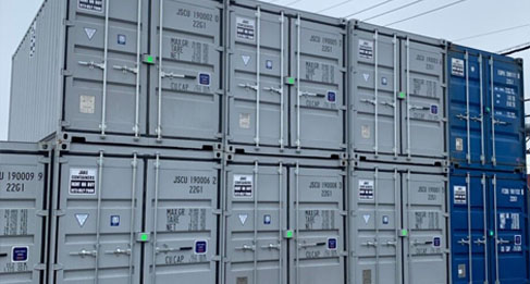 20 foot storage container for sale NJ