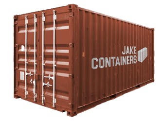 Shipping Containers for Rent New Jersey