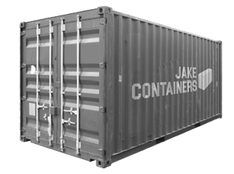 Shipping Container for sale New Jersey