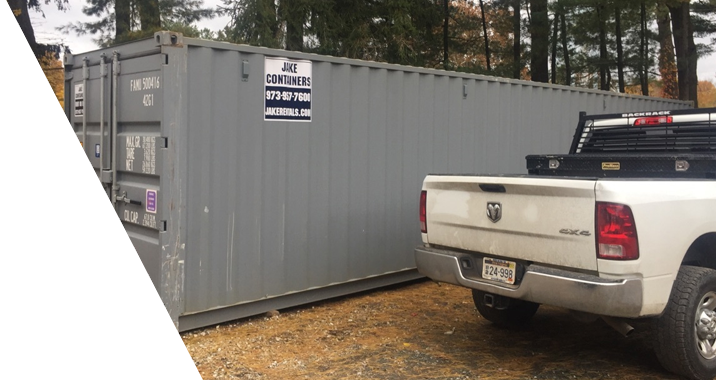new containers for rent landscaping