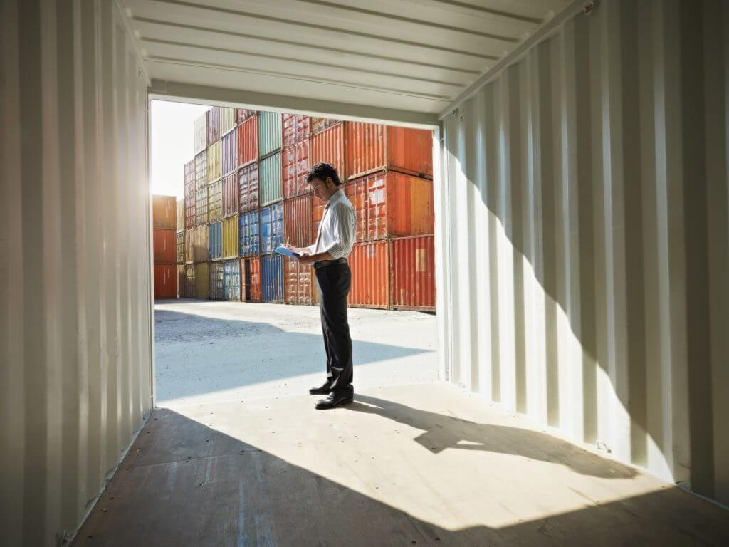 shipping containers buy or rent new jersey