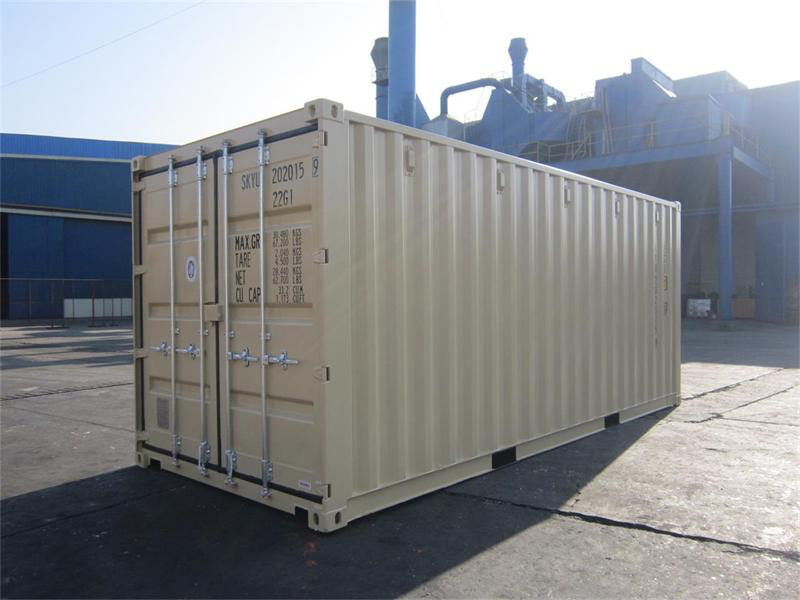 Shipping and Storage Containers Frequently Asked Questions