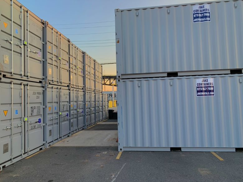 Buy a Shipping Container Online